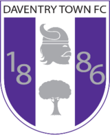 Daventry Town FC Badge