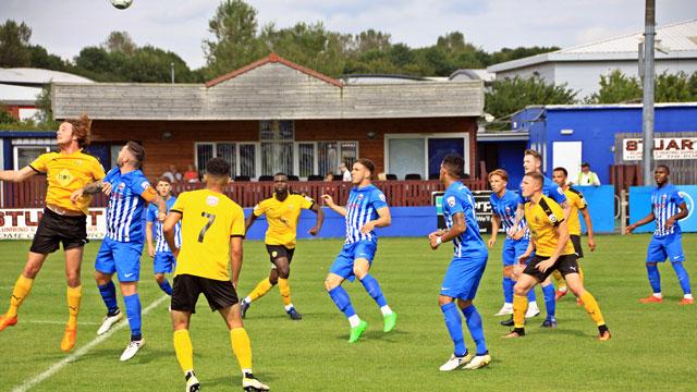 LeamingtonFC.co.uk - LeamingtonFC.co.uk
